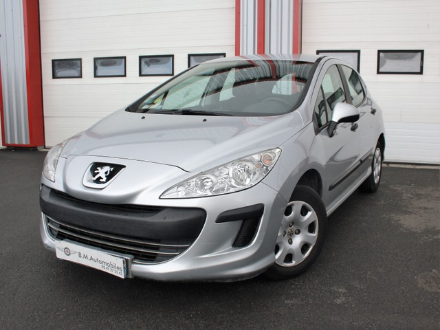 Peugeot Peugeot 308  1.4 VTi 16v Confort 5p