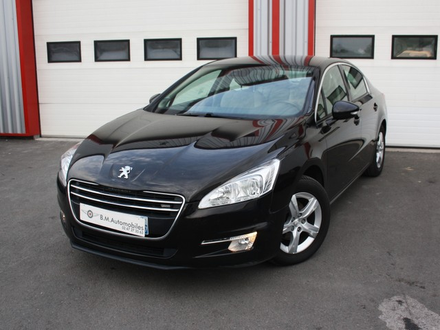 Peugeot Peugeot 508  1.6 HDi FAP Business Pack