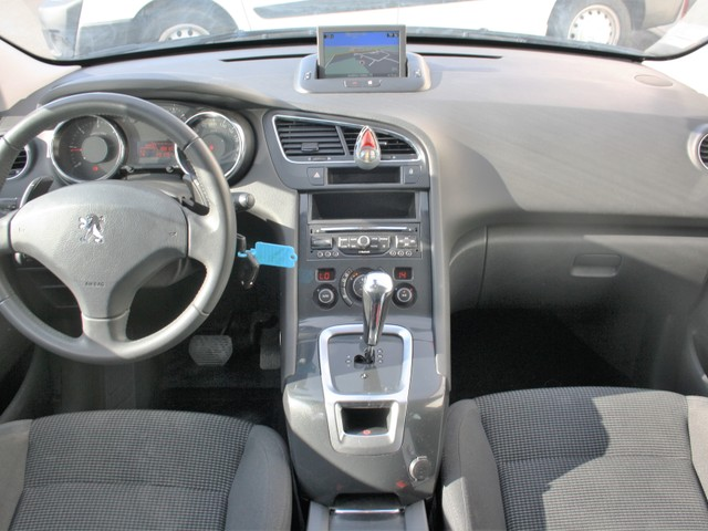 Peugeot Peugeot 5008  1.6 HDi 115ch FAP Business