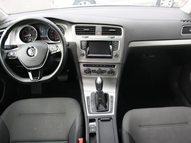 Volkswagen Volkswagen Golf VII 1.6 TDI BlueMotion  DSG7