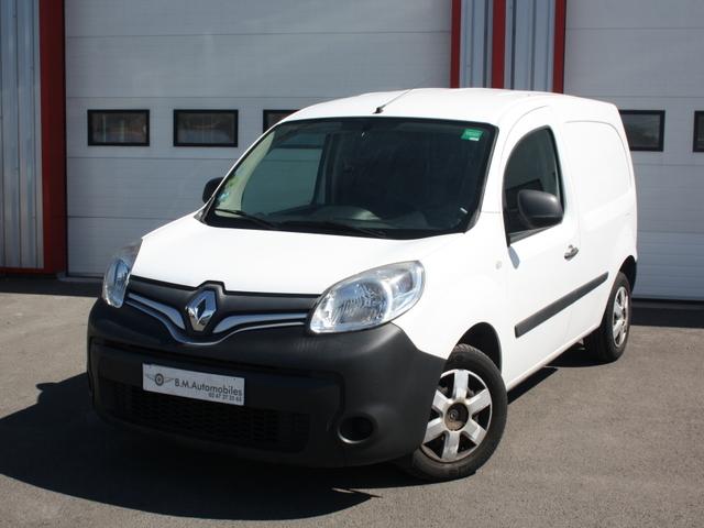 Renault Renault Kangoo grand confort 1.5 90 ch
