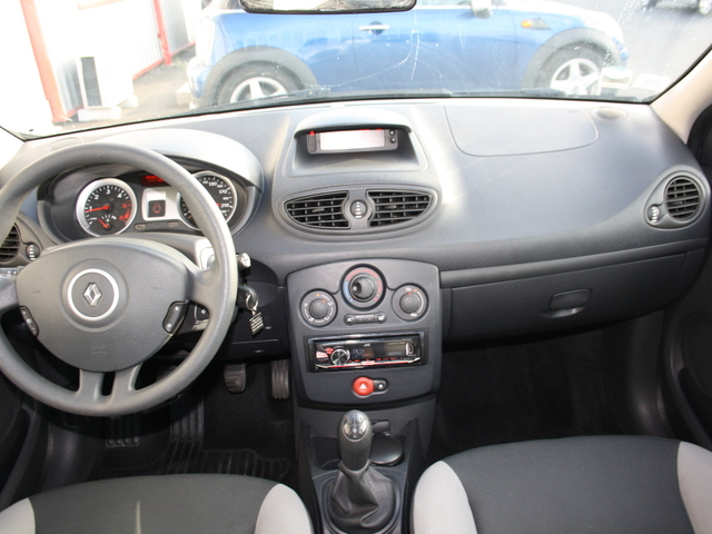 Renault Renault Clio 1.5 DCI expression eco