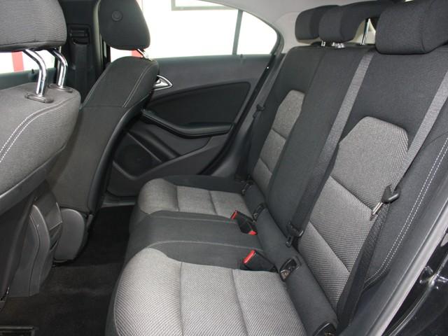 Mercedes-Benz Mercedes-Benz Classe A III 180 CDI 1.8 Sens