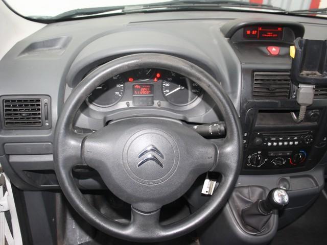 Citroën Citroën Jumpy L1H1 hdi 90 fap club