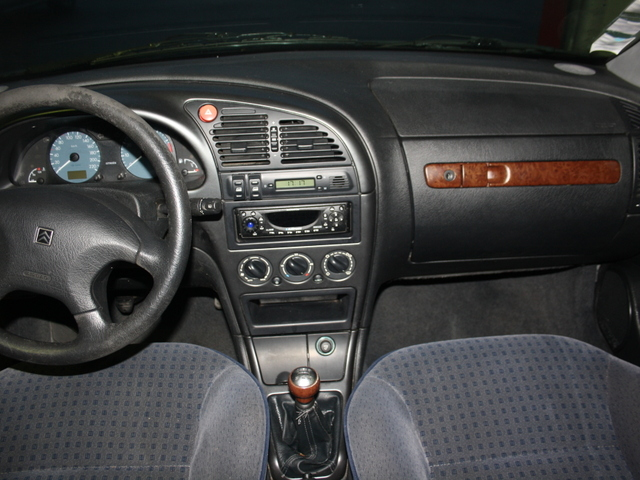 Citroën Citroën Xsara 1.4