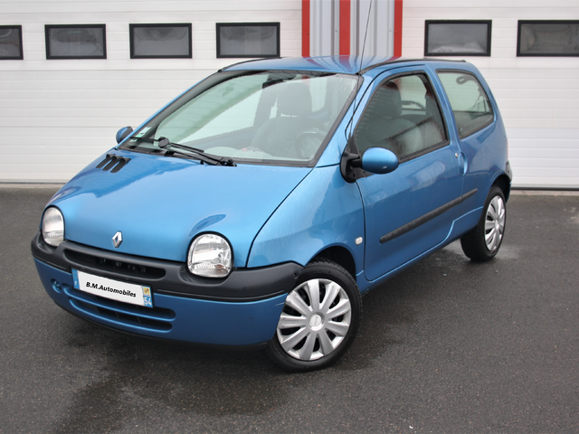 Renault Renault Twingo  1.2 Expression