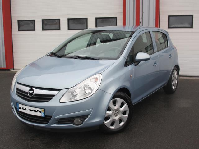 Opel Opel Corsa IV 1.2 Twinport Enjoy 5p