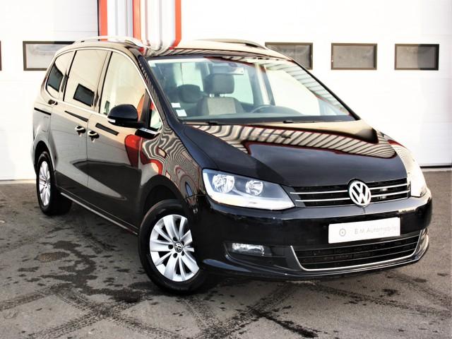 Volkswagen Volkswagen Sharan  2.0 TDI 140FAP Confortline 7PL
