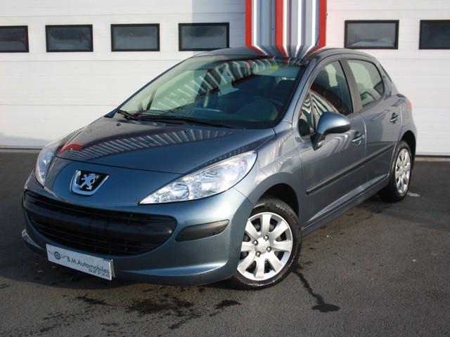 Peugeot Peugeot 207  1.4 Trendy 5p
