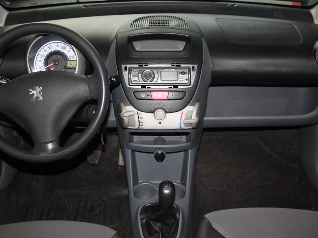 Peugeot Peugeot 107  1.0 12v Urban 3p