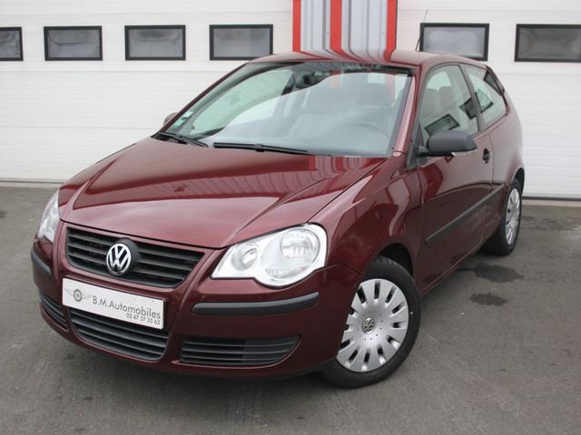 Volkswagen Volkswagen Polo IV 1.2 65 Trend 3p