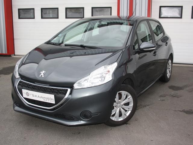 Peugeot Peugeot 208  1.2 VTi Active 5p