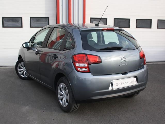 Citroën Citroën C3 II 1.4i Attraction