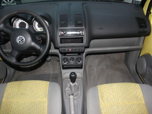 Volkswagen Volkswagen Lupo  1.4 75 Pack