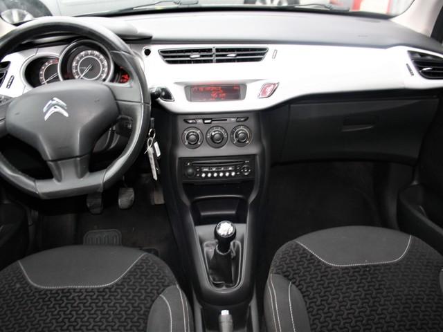 Citroën Citroën C3 II 1.4 VTi Confort