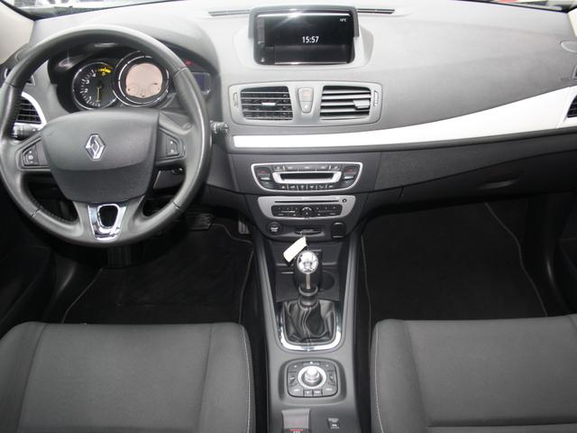 Renault Renault Megane III 1.5 dCi 110 energy Limited eco