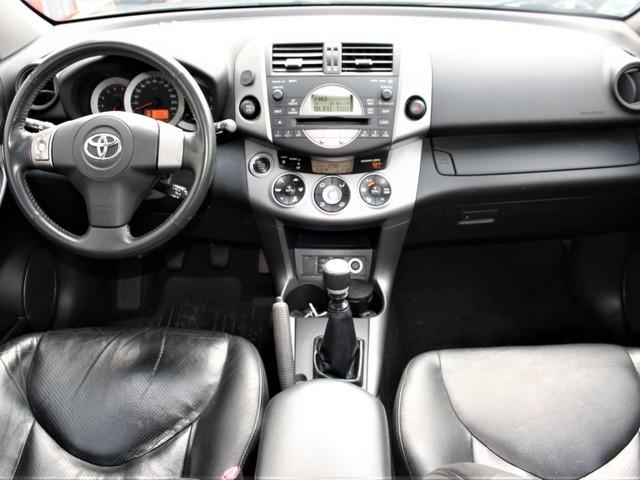 Toyota Toyota RAV4 III 177 D-4D Clean Power