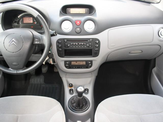 Citroën Citroën C3  1.4 Exclusive 5p