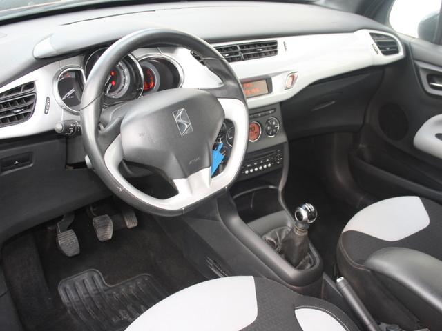 Citroën Citroën DS3  1.4 VTi Chic