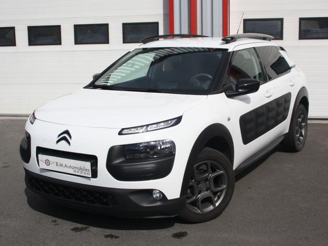 Citroën Citroën C4 Cactus  PureTech 82 Shine